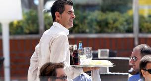 La hostelería andaluza crea empleo.
