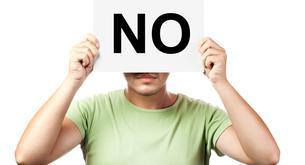 Cuándo decir no a un empleo