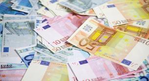 El salario medio se sitúa en 1.634 euros