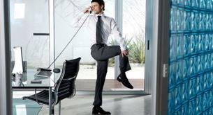 Combatir el sedentarismo en la oficina