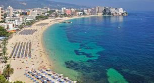 Baleares lidera el crecimiento del sector servicios