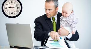 La conciliación de horarios aumenta la productividad