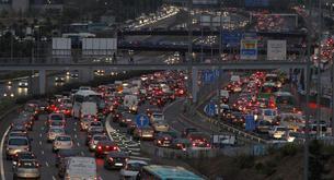 El 35% de los españoles tarda más de una hora en sus desplazamientos al trabajo