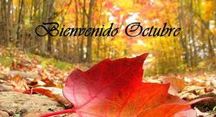 """Septiembre y Octubre, la vuelta al """"cole"""""""