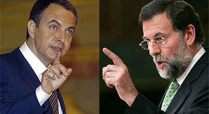 ¿Rajoy 2015 o Zapatero 2011?