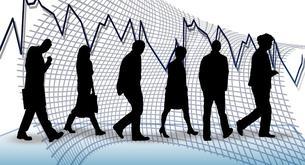 Se destruyen 121.400 empleos y aumenta el paro al 16.74% en este primer trimestre.