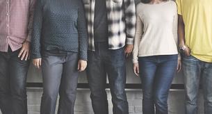 La mayoría de los jóvenes no aceptaría cobrar por debajo de los 20.000€ en su primer empleo.