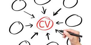 6 Reglas universales para escribir tu CV