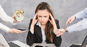 ¿Está estresado por su búsqueda de trabajo? He aquí cómo gestionarlo.