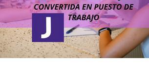 ENTREVISTA DE TRABAJO CONVERTIDA EN PUESTO DE TRABAJO