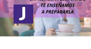 ENTREVISTA TELEFONICA, TE ENSEÑAMOS A PREPARARLA