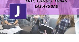 ERTE, CONOCE TODAS LAS AYUDAS