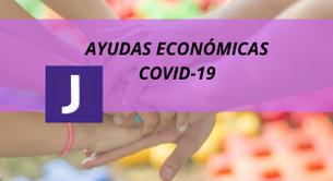 RESUMEN AYUDAS ECONOMICAS POR COVID-19