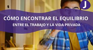 EL WORKAHOLIC: CÓMO ENCONTRAR EL EQUILIBRIO ENTRE EL TRABAJO Y LA VIDA PRIVADA