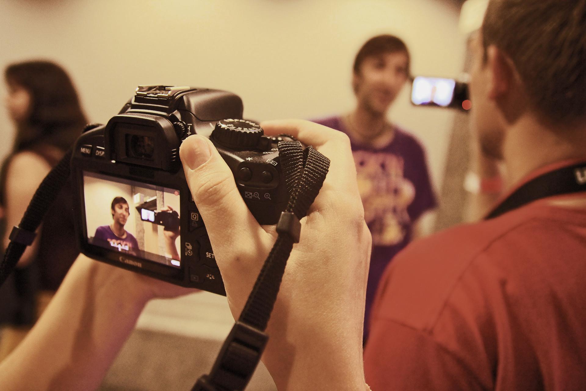 Publicar videocurriculum | JOBATUS